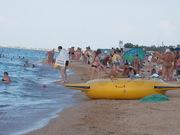 Азовское море Голубицкая Дома со всеми удобствами