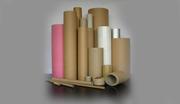 Изготовление картонных гильз и шпулей в любых объемах