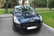Продам автомобиль Peugeot 3008