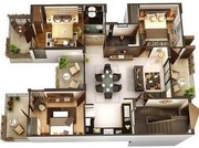 Перепланировка и дизайн квартир.