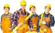 бригада строители все виды работы