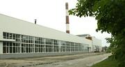 Аренда производственных площадей от 10 р/кв. м