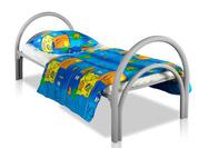 Металлические кровати для пансионатов,  санаториев,  домов отдыха