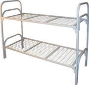 Высокопрочные металлические кровати для рабочих и ремонтных бригад