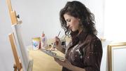 Живопись,  рисование и ИЗО - уроки в Ульяновске
