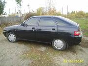 Продам ВАЗ 21124 2008г.в.