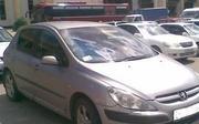 продается Пежо-307 2004 года выпуска