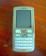 Продам Sony Ericsson W700i в хорошем состоянии