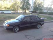 Продам автомобиль ВАЗ-2115 2006
