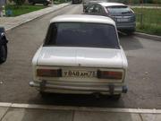 Продам автомобиль Ваз 2106 1993
