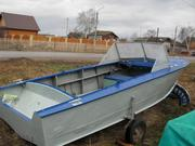 М/лодка Прогресс-4