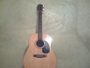 Гитара 6-струнная аккустическая